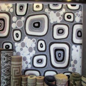 Акриловые ковры suphan